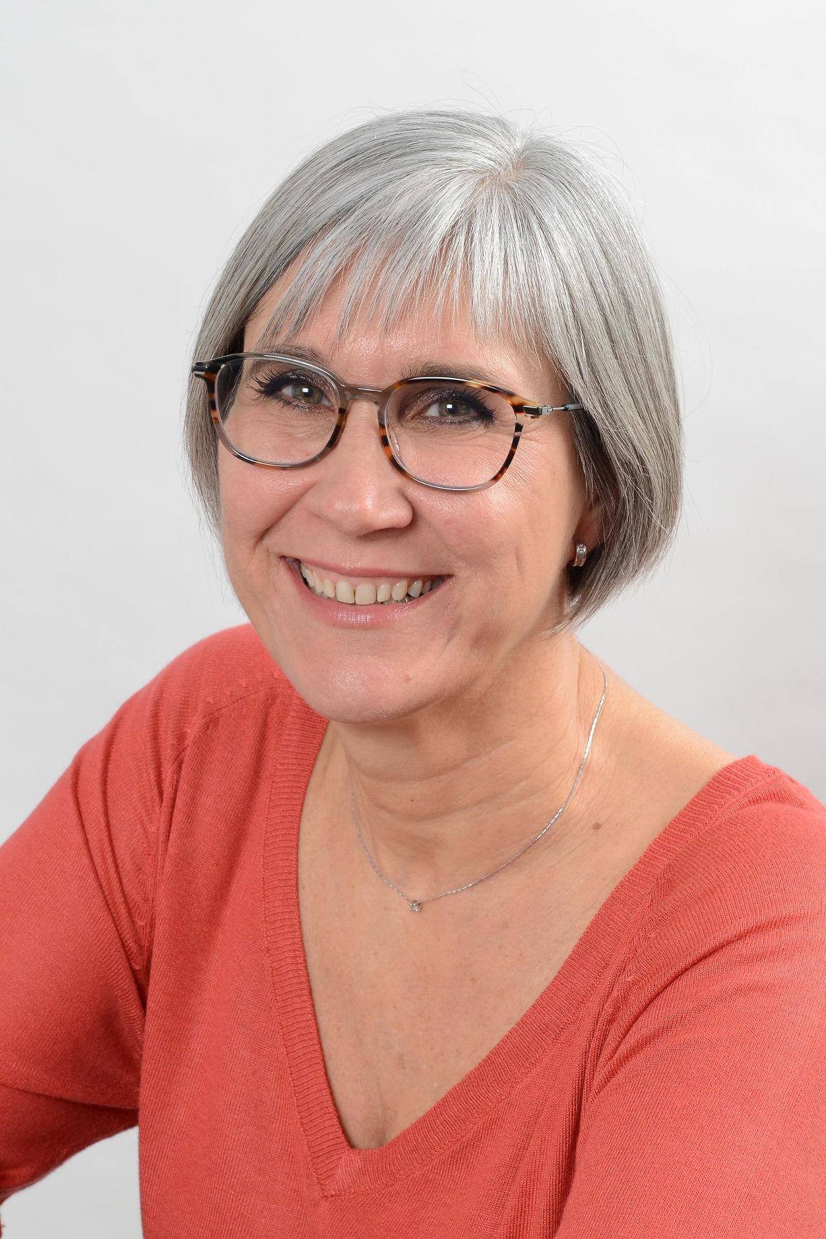 Carole Caudet