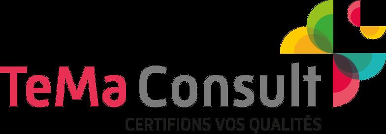 Tema Consult Logo